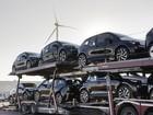 Đức đáp trả lời dọa của ông Donald Trump: Mỹ hãy sản xuất loại xe tốt hơn