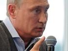 Ông Putin chê giới tinh hoa chính trị ở Mỹ, phương Tây suy đồi