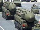 """Quan chức Nga: """"Quốc hội Mỹ bị ám ảnh bởi ý tưởng hủy diệt và chiến tranh"""""""