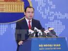 Trung Quốc đặt chi nhánh ngân hàng trên đảo Phú Lâm là việc làm bất hợp pháp