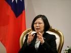 Đài Loan tuyên bố sẽ tăng cường quan hệ với Mỹ sau tuyên bố của ông Trump
