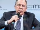 Ông Lavrov đáp trả cáo buộc nói Nga âm mưu phá hoại trật tự thế giới