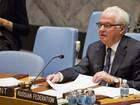 Báo Nga nói Ukraine tìm cớ bào chữa cho hành động sau cái chết của ông Churkin