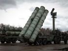 Chuyên gia Thổ Nhĩ Kỳ khen nức nở S-400 Nga , có ý định mua
