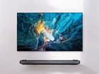 Đánh giá tivi LG OLED Signature: thiết kế hiện đại, mức giá khá cao