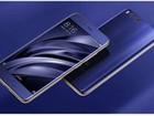 Xiami Mi 6 sẽ là chiếc điện thoại đầu tiên sở hữu giao diện MIUI 9