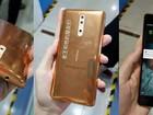 Hé lộ hình ảnh Nokia 8 màu đồng trên dây chuyền sản xuất