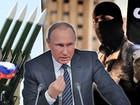 """Nga """"chơi bài"""" với Mỹ-Thổ trong cuộc chiến Syria"""