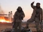 IS tấn công Palmyra để phản ứng Aleppo thất thủ