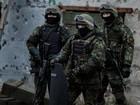 """""""Rambo Nga"""" đánh đông dẹp bắc tại Syria"""