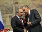 Thổ Nhĩ Kỳ nhờ cậy Nga, bỏ NATO?
