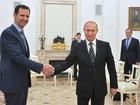 Nga mời Mỹ đàm phán, Assad hy vọng ông Trump thành đồng minh của Syria