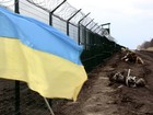Ukraine không đủ tiền xây tường ngăn biên giới với Nga