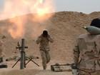 Assad tố IS có thể tái chiếm Palmyra nhờ…Mỹ