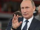 """Ông Putin: """"Ukraine khiêu khích vì mong muốn kiếm tiền của nước ngoài"""""""