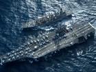 Báo Mỹ: 5 kịch bản bùng phát chiến tranh Mỹ-Trung ở Biển Đông, Hoa Đông