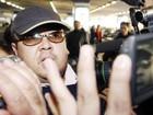 Vụ sát hại Kim Jong Nam: Bắt một người Triều Tiên, công bố ảnh 4 nghi phạm chủ mưu
