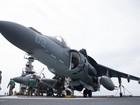 """Biển Đông: Mỹ quyết không khoanh tay để Trung Quốc """"khoe cơ bắp"""""""