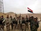 """Quân đội Syria ưu tiên chiếm """"thủ đô"""" IS, Assad mong kết thúc cuộc chiến năm 2017"""