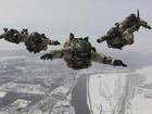 """Đặc nhiệm Nga """"đại náo"""" Syria, Crimea khiến Mỹ gờm mặt"""