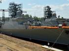Báo Nga: Việt Nam rất hài lòng về cặp chiến hạm Gepard chống ngầm mới