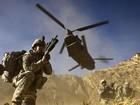 Đặc nhiệm Mỹ: Từ chiến tranh Việt Nam đến chiến dịch tiêu diệt Bin Laden