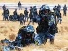 Trung Quốc muốn có 100.000 lính thủy quân lục chiến nhằm mục đích gì?