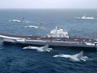 """Mỹ báo động đảo nhân tạo phi pháp Trung Quốc, chiến thuật """"cải bắp"""" chiếm Biển Đông"""