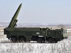 NATO bất an với tên lửa Nga tại Kaliningrad