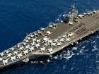 Biển Đông: Mỹ điều thêm 2 khu trục hạm cùng tàu sân bay tuần tra