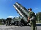 """S-400 Nga và trò """"mèo vờn chuột"""" nguy hiểm tại Syria"""