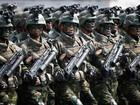"""Triều Tiên có thể """"đại chiến"""" thống nhất hai miền nếu Mỹ khiêu khích thêm"""