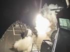 59 tên lửa Tomahawk Mỹ tấn công Syria: Nga trên cơ phương Tây