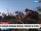 """Mỹ tập kích tên lửa căn cứ Syria """"đe dọa tính mạng binh sĩ Nga"""""""