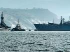 """Sĩ quan Ukraine muốn """"xóa sổ"""" Hạm đội Biển Đen, Nga cảnh cáo đừng đùa"""
