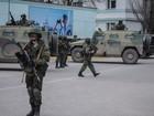 """Mỹ-NATO """"ngả mũ"""" trước Nga tại Ukraine"""