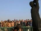 """Nga bác tin """"sĩ quan Nga"""" bị IS hành quyết tại Syria"""