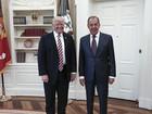 Putin: Nga sẵn sàng tiết lộ bí mật cho Mỹ