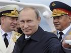 Kỳ thủ Putin phá trận cô lập của Mỹ-phương Tây