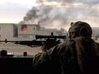 Xạ thủ Anh hạ bắn tỉa IS từ khoảng cách 2,4 km