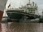 Tại sao Liên Xô viện trợ quân sự cho Việt Nam bằng đường biển, không qua Trung Quốc?