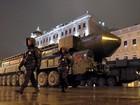 """Nga buộc phải dùng """"gươm"""" hạt nhân nếu Mỹ-NATO tiến vào đông Ukraine"""