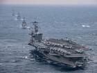 """Biển Đông: Nguy cơ Mỹ """"nhường sân"""" mặc Trung Quốc tung hoành"""