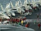"""Mỹ sắc lạnh cảnh báo Trung Quốc """"nguy cơ xung đột"""" Biển Đông"""