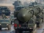 Đe Mỹ-NATO, Nga rầm rộ tập trận 90 tổ hợp tên lửa hạt nhân