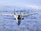 """Su-27 Nga """"đuổi"""" chiến đấu cơ NATO cố áp sát máy bay Bộ trưởng Quốc phòng"""