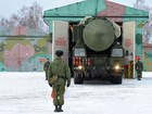 Mỹ-NATO không dám gây chiến với Nga vì đâu?