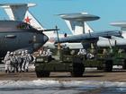 """""""Nga hiện đại hóa quân sự uy hiếp toàn diện NATO"""""""