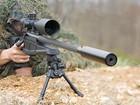 Chiến sự Ukraine: Phát hiện nhóm Sniper nữ đánh thuê ở Donbass