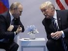 Hai ông Putin và Trump đã thỏa thuận với nhau những gì trong phòng kín?